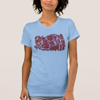 """""""Parloteo Greek """" T Shirts"""