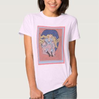 Parlour Girl Tee Shirts