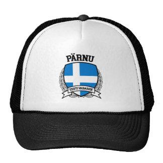 Pärnu Cap