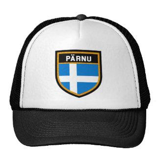 Pärnu Flag Cap