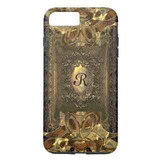 Parocollet  Monogram VII Cool iPhone 7 Plus Case