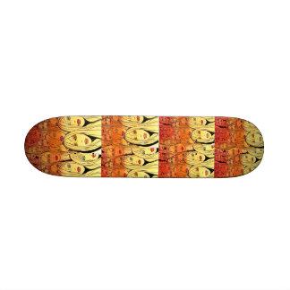 Paronoid Skateboard