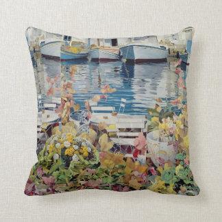 Paros 1985 cushion