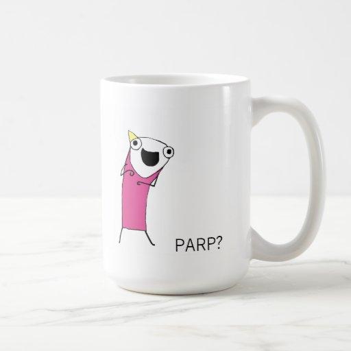 PARP? MUG