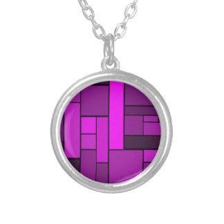 Parquet Design Jewelry