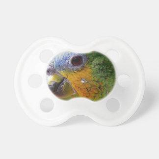 Parrot Amazon Animals Bird Green Exotic Bird Dummy