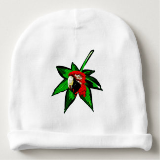 PARROT BABY BEANIE