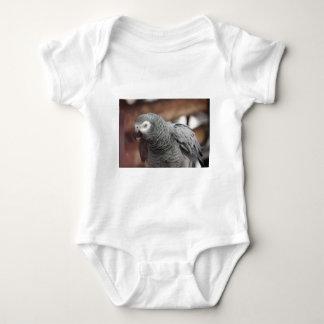 Parrot Baby Bodysuit