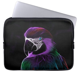 Parrot Bird Laptop Computer Sleeve