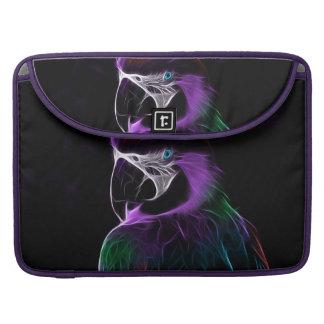 Parrot Bird Sleeve For MacBook Pro