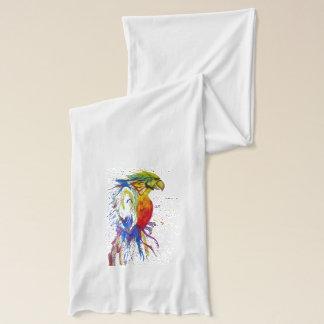Parrot Budgie Bird Scarf