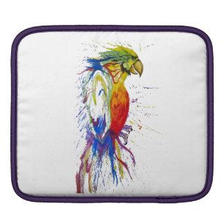 Parrot Budgie Bird Sleeve For iPads
