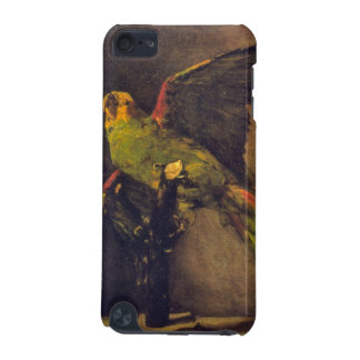 Parrot by Vincent van Gogh iPod Touch 5G Cover