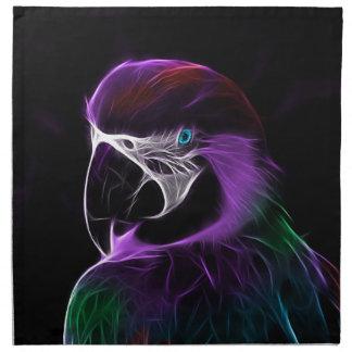 parrot fractal design range napkin