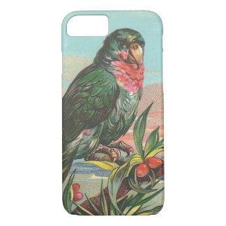 Parrot iPhone 7 Case