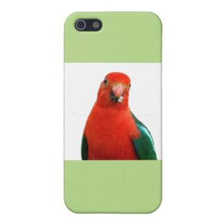 Parrot iPhone Case Case For iPhone 5/5S