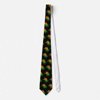 Parrot Tie