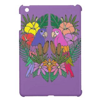 Parrots iPad Mini Cases
