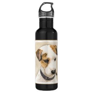 Parson Jack Russell Terrier 710 Ml Water Bottle