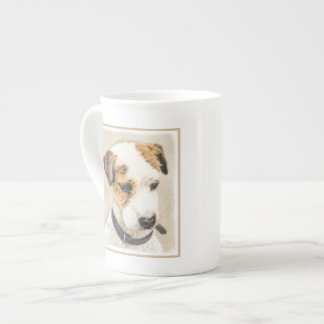 Parson Jack Russell Terrier Tea Cup