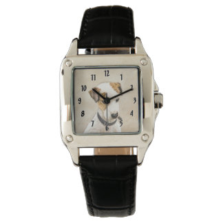 Parson Jack Russell Terrier Watch