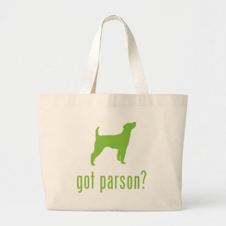 Parson Russell Terrier Bags