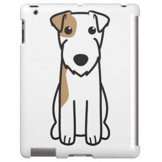 Parson Russell Terrier Dog Cartoon