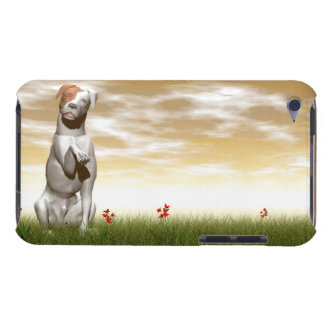 Parsons dog barely there iPod cover
