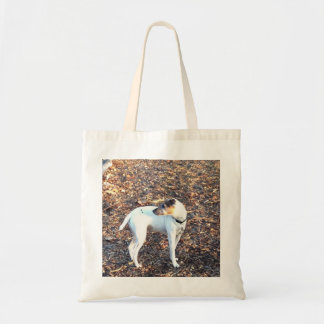 Parsons Jack Russell Terrier Tote Bag