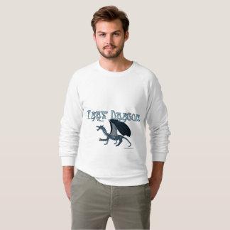 Part Dragon Men's Raglan Sweatshirt