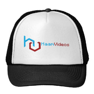 Part of the HaamVideos store collection Cap