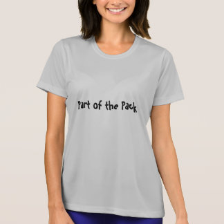Part of the Pack Tshirt