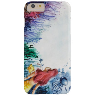 Part Of Your World Barely There iPhone 6 Plus Case