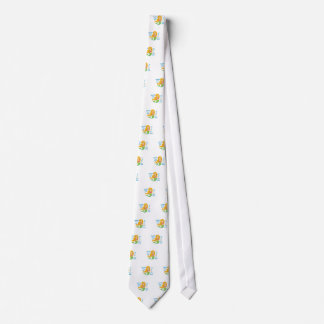Part Of Your World Tie