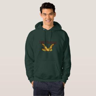 Part Phoenix Men's Hoodie