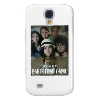 Part-Time Fame Samsung Galaxy S4 Covers