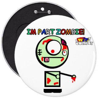 Part Zombee Pins