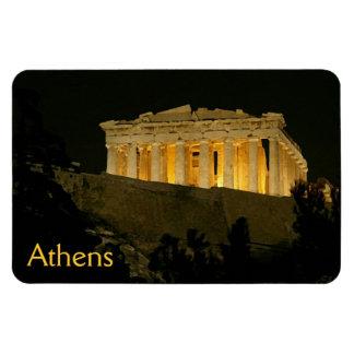 Parthenon 1 magnet