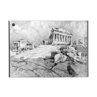 Parthenon Greece 1913 iPad Mini Covers