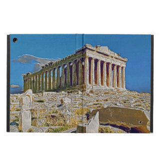 Parthenon in Greece iPad Air Covers