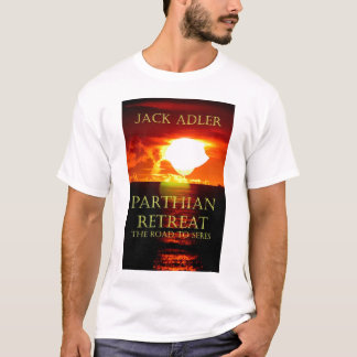 Parthian Retreat Cover,    T-Shirt