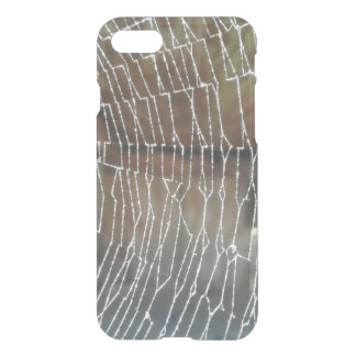 Partial Web iPhone 7 Deflector iPhone 7 Case