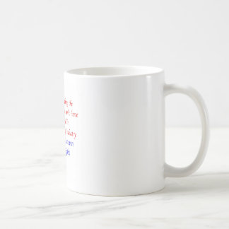 Participation in dog fighting mugs