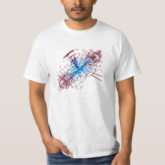 Particle Collsion Tee