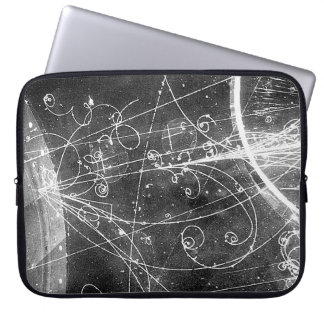Particle Physics Sleeve Laptop Computer Sleeve