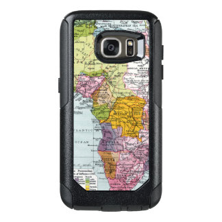 PARTITIONED AFRICA, 1914 OtterBox SAMSUNG GALAXY S7 CASE