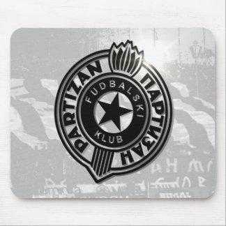 Partizan Mouse Pad
