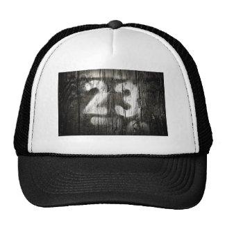 partners trucker hats