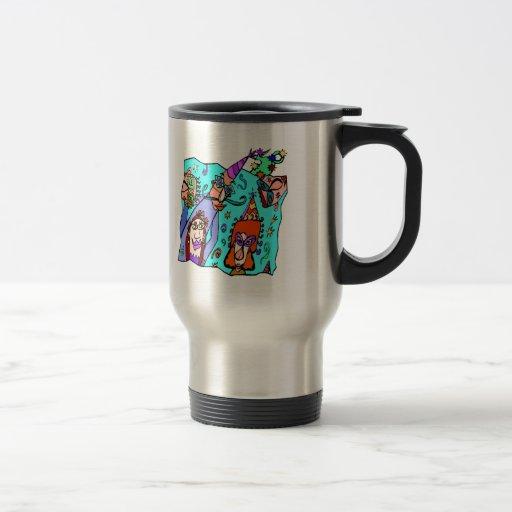 Party Animal 50th Birthday Gifts Coffee Mug