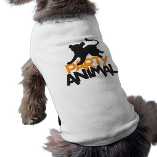 Party Animal! cat leaping Shirt
